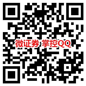 腾讯微证券新年财气领微信零钱 黑号可撸亲测0.38秒推